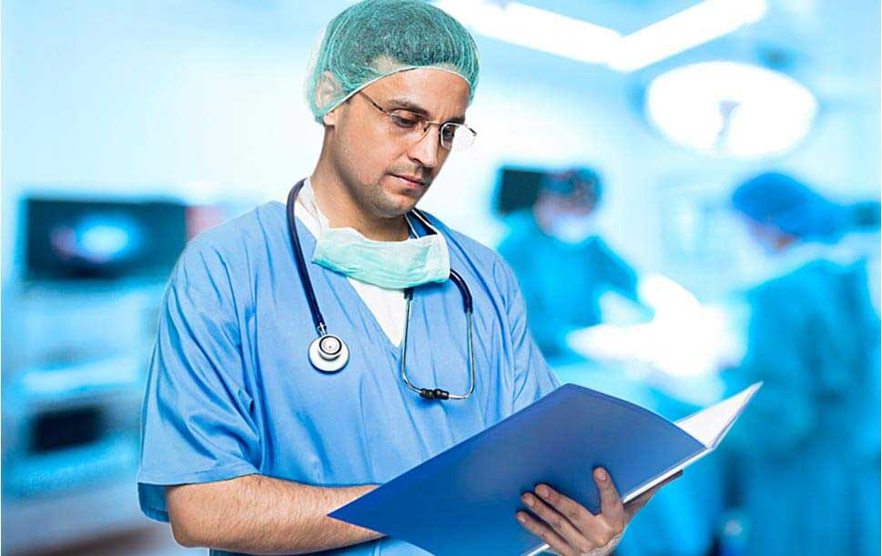 SERVING AND CARING FOR MORE PATIENTS
